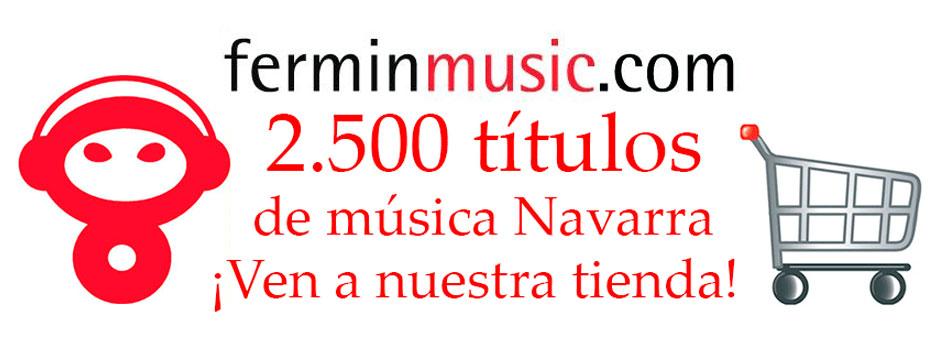 Tienda Ferminmusic